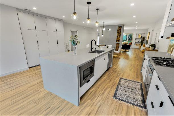 Blackthorne Home Remodel